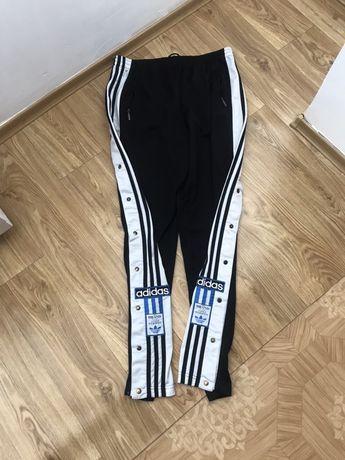 Винтажные штаны adidas vintage