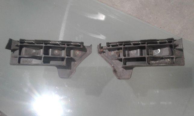 Ślizgi Mocowania Zderzaka Przód Seat Ibiza Cordoba 2002do2008 Komplet