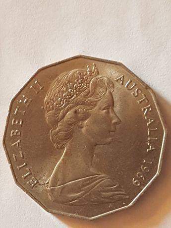 50 centów 1969