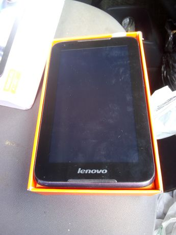 Продам планшет Lenovo б/у.
