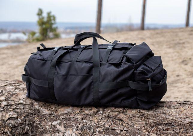 Сумка рюкзак транспортный баул