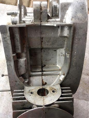 Запчастини двигуна Чезет175(CZ-175)