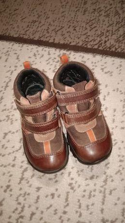 Сапоги  start-rite сапожки термосапоги ботинки термо р. 25