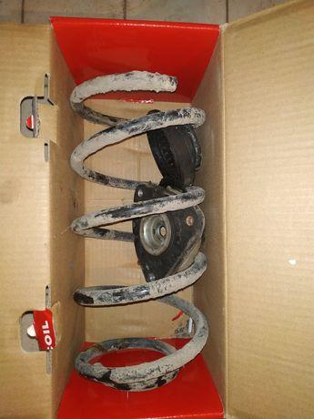 Передні пружини Форд фокус 2