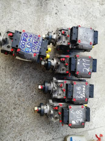 топливний насос ТНВД PSG-16 Opel Vectra,Astra,Zafira,Frontera