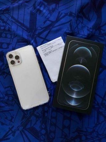 Iphone 12 pro max 256 bateria 100% pouco usado