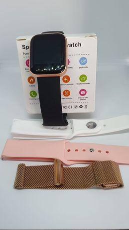 Smart Watch I5 zestaw