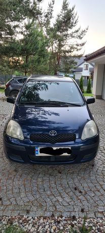 Sprzedam Toyota Yaris