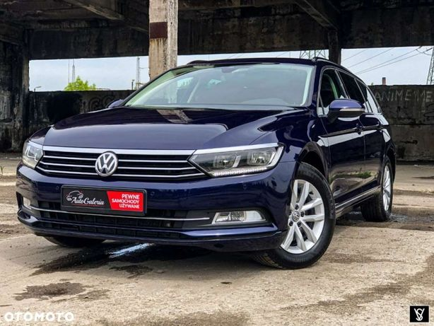 Volkswagen Passat Niezawodny 2.0tdi Virtual Cocpit Full Led