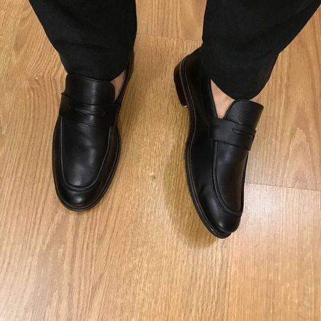 Туфли мокасины Next modern heritage