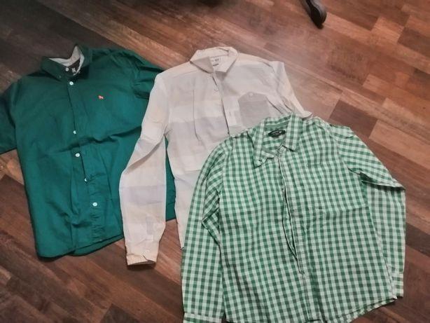 Ubrania dla chłopca 158/164