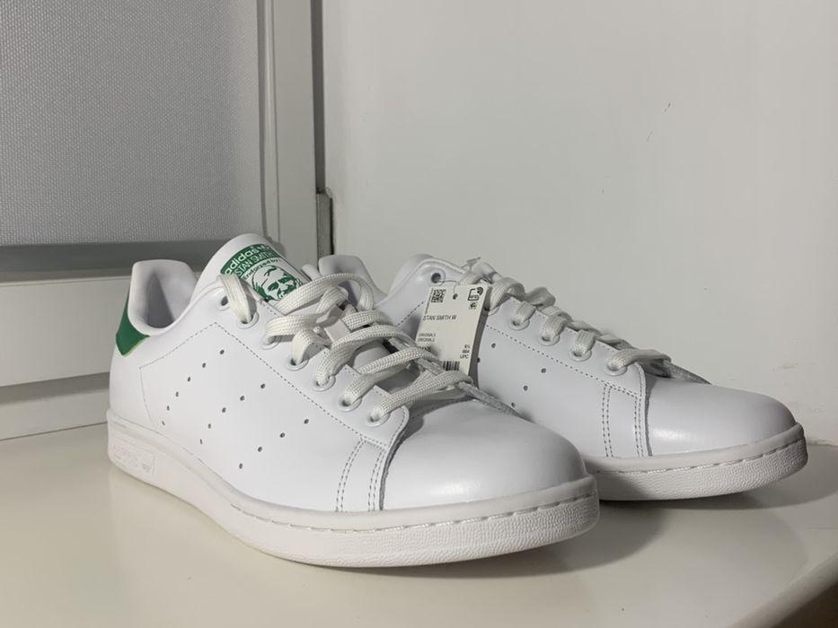 Оригинальные кроссовки Adidas, 42 размер, 28 см по стельке Киев - изображение 1