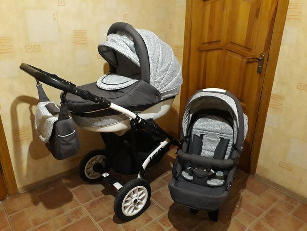 Дитяча коляска Lorex 2 в 1