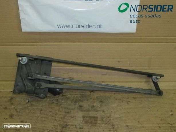 Sistema motor limpa para brisas Renault Trafic Combi|95-98