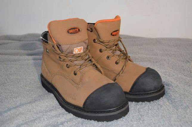 Професійне взуття Timberline 45 р (металевий носок)