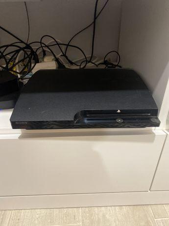 Playstation 3 desbloquada