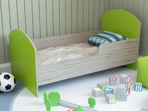 Кроватка! Кровать!
