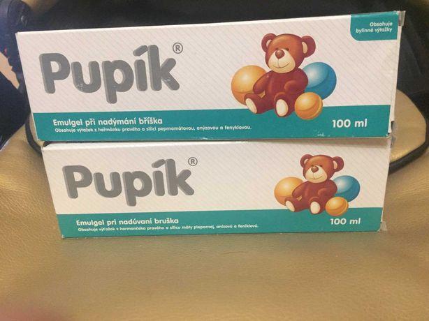 Ефективний засіб від коліків для немовлят крем Pupik!Без передплати!