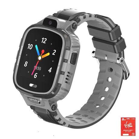 SMARTWATCH zegarek dla dzieci IP67 TD26 2020