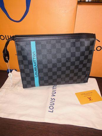 Bolsa Necesseire Louis Vuitton