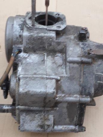 Motor m112