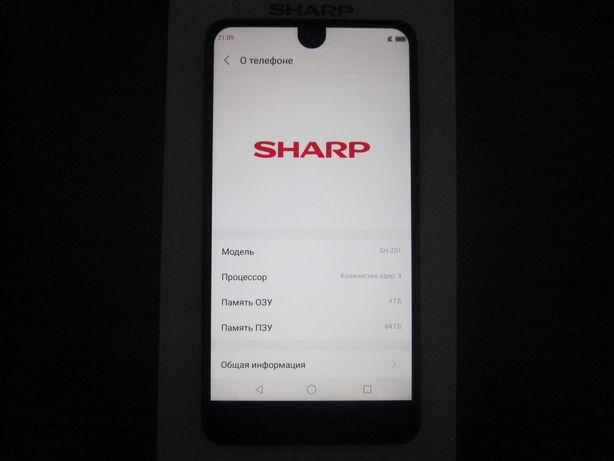 Телефон SHARP Aguos C 10 64 Gb