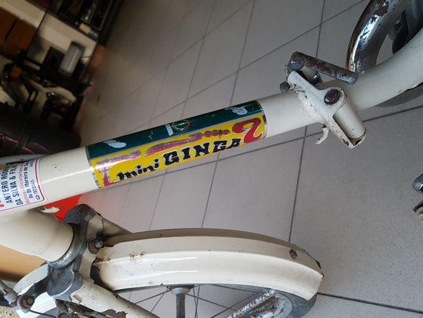 Bicicleta mini Ginga