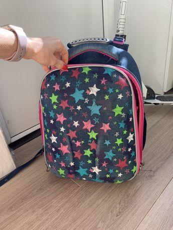 Продам каркасный  рюкзак Yеs