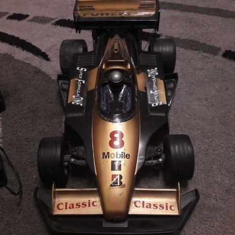 Samochód wyścigowy zabawka dla dzieci