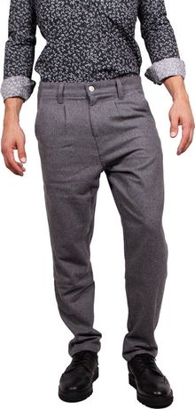 Мужские шерстяные брюки Anerkjendt Zara Massimo Brunello Tom Ford