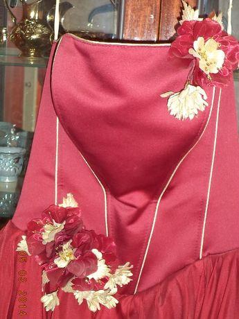 Продается выпускное платье, НЕ ДОРОГО, возможен торг!