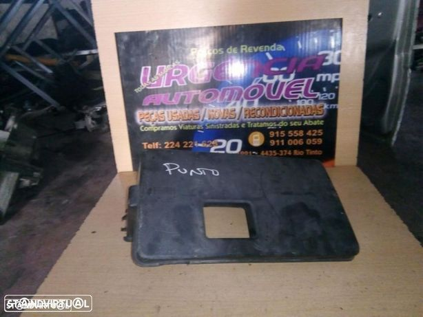 Suporte caixa bateria - Fiat Punto (1999-2005)