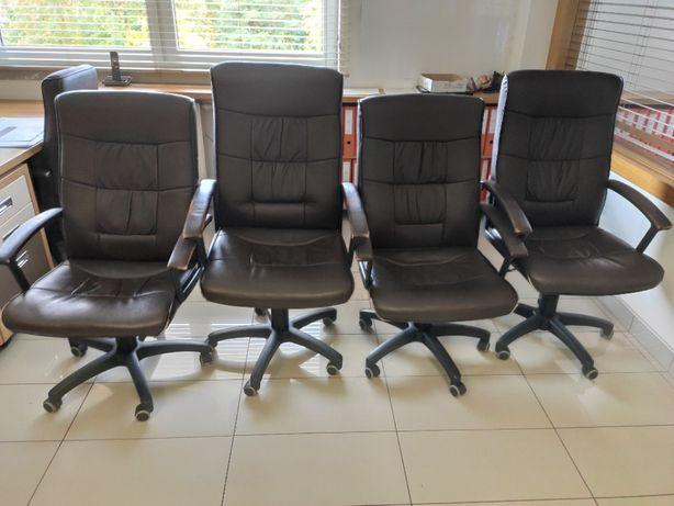 Fotele używane Grospol Relaks w12 SGB