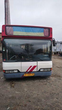 Автобус Neoplan N 4021 1997