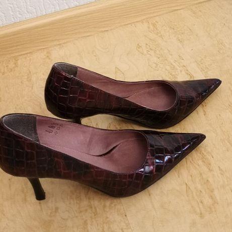 Chester Кожаные туфли