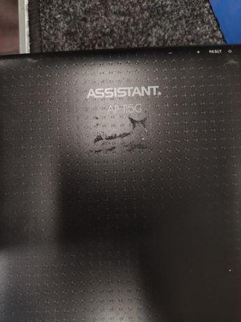 Планшет разборка Assistant AP-115G дисплей, корпус, неисправная плата