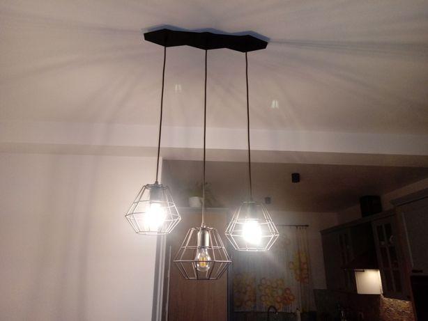 PILNE, lampa sufitowa, basket tanio!