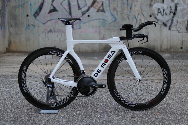 Bicicleta TT/Triatlo De Rosa TT