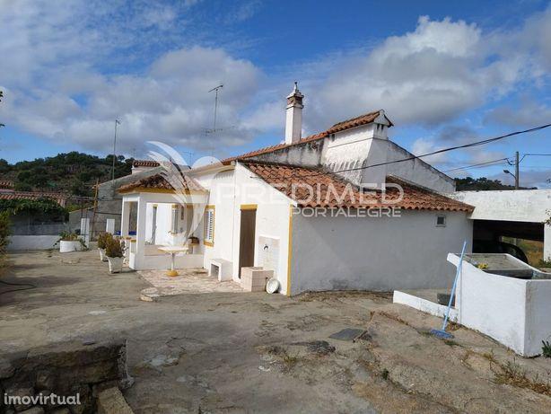 Fantástica casa em Vales, Beira/Marvão