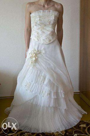 Suknia ślubna Sophie - rozm. 36-38