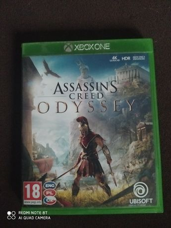 Assassin's Creed odysey