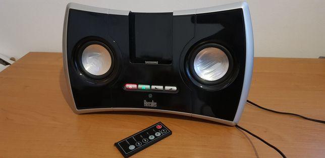 Głosnik Herculesi-XPS 250 3D  iPod iTunes