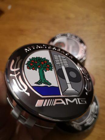 Dekielki Mercedes AMG Affalerbach