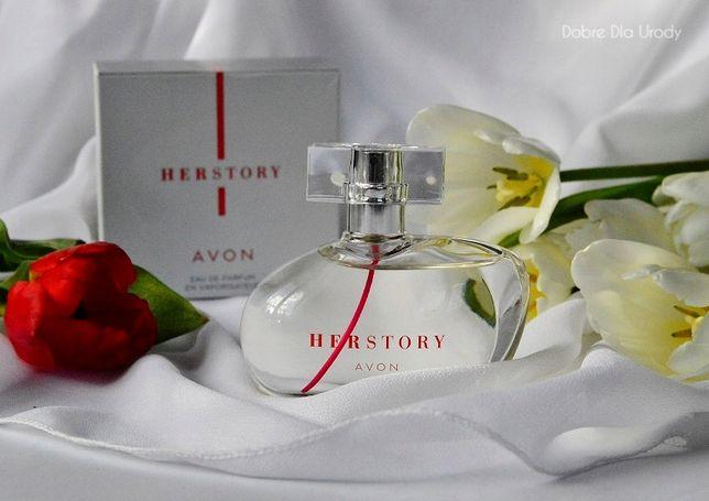 perfum avon HESTORY