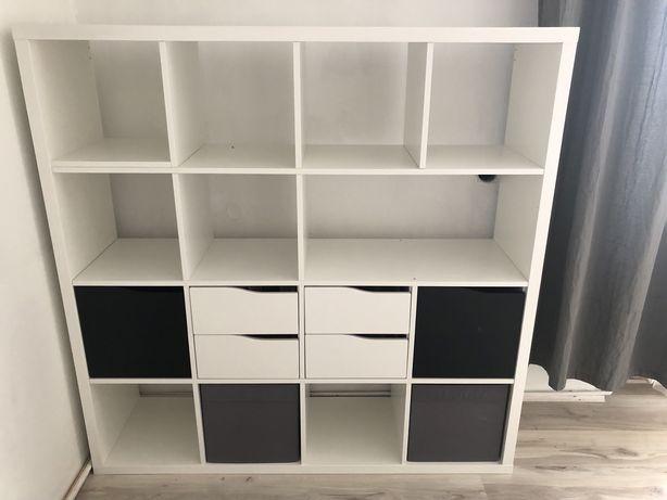 Ikea regał Kallax 4x4