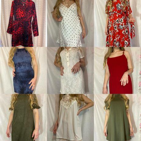 Напядные платья и сарафаны