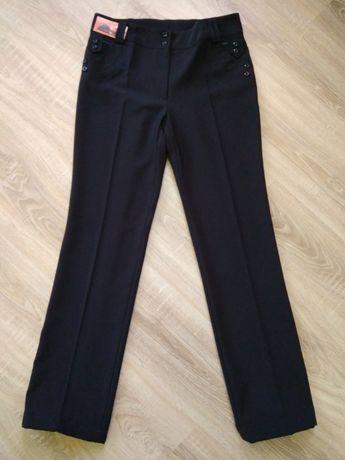 Жіночі штани женские брюки 48