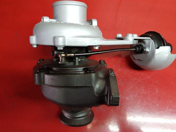 Turbina turbosprężarka OPEL Insignia 2.0CDTI 160KM
