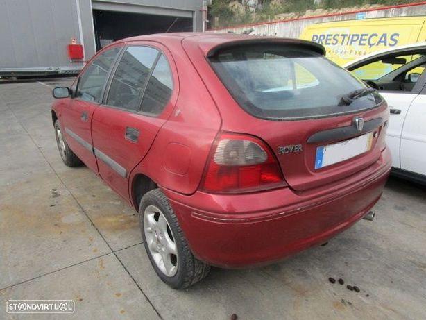 Carros 2632 MOT 14K4F4 ROVER / 200 / 1999 / 1.4 I / MOT 14K4F4 /