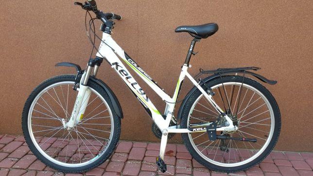 Sprzedam rower Kellys Colibree White